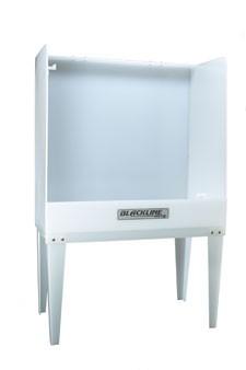 Blackline WB48 Washout Booth