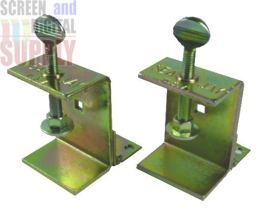 Sea Jay Mfg 203 Standard Heavy Duty Hinge Clamp
