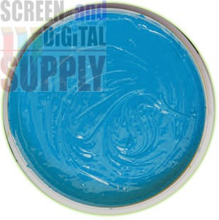 International Coatings 764 LF Pro-Brite Process Cyan Direct Print Plastisol