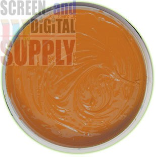 International Coatings 737 LF Dark Orange Direct Print Plastisol