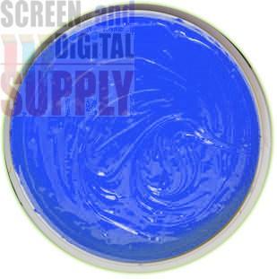 International Coatings 939 LF Fluorescent Blue Direct Print Nylon