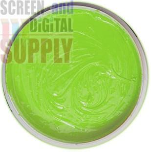 International Coatings 938 LF Fluorescent Green Direct Print Nylon