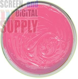 International Coatings 931 LF Fluorescent Pink Direct Print Nylon