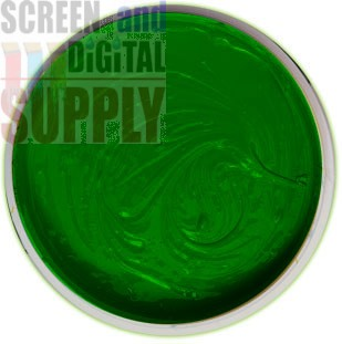 International Coatings 907 LF Kelly Green Direct Print Nylon