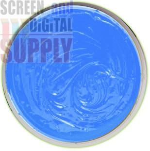 International Coatings 762 LF Light Blue Direct Print Plastisol