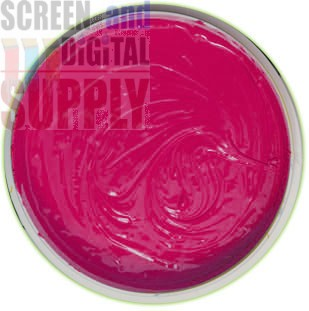 International Coatings 743 LF Pro-Brite Process Magenta Direct Print Plastisol