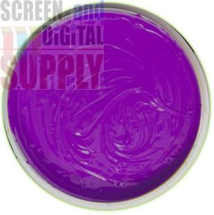 International Coatings 706 LF Purple Direct Print Plastisol