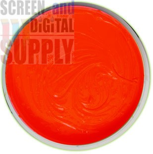 International Coatings 793 LF HP Scarlet Red Opaque Direct Print Plastisol