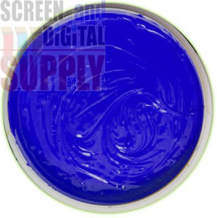 International Coatings 765 LF Ultra Blue Direct Print Plastisol
