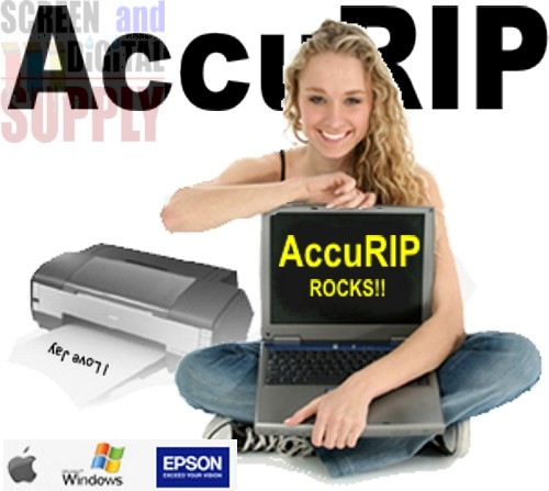 AccuRIP Desktop RIP Software