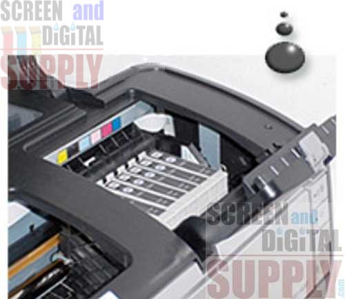 Freehand Graphics ALL BLACK ink cartridges