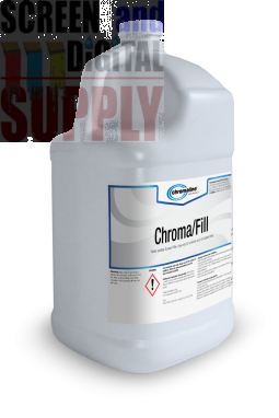 Chromaline ChromaFill Watersolable Liquid Block Out