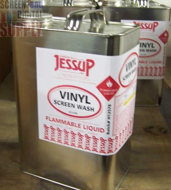 Jessup Vinyl Screen Wash