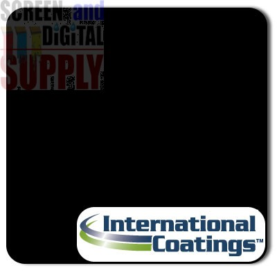 International Coatings 7116 BLACK Performance Pro