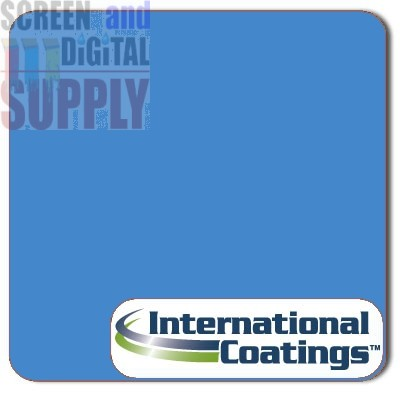 International Coatings 7160 COLUMBIA BLUE Performance Pro
