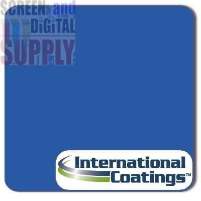 International Coatings 7166 ROYAL BLUE Performance Pro
