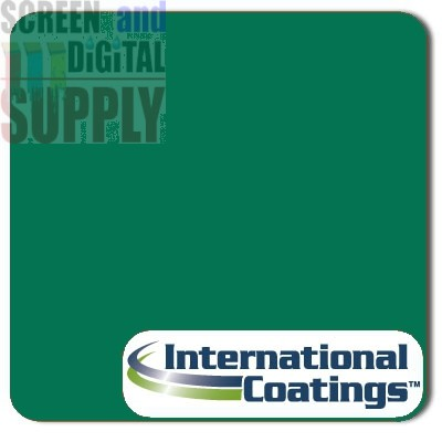 International Coatings 7173 EMERALD GREEN Performance Pro