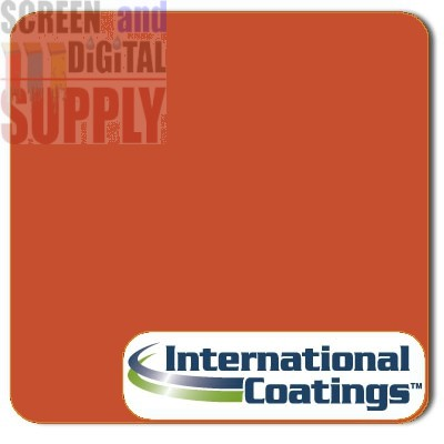 International Coatings 7184 TEXAS ORANGE Performance Pro