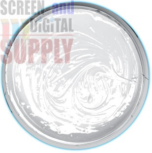 International Coatings 711 LF LB FF (Fast-Fuse) White Direct Print Plastisol