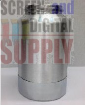 ViperONE Pressure Canister BOTTOM ONLY