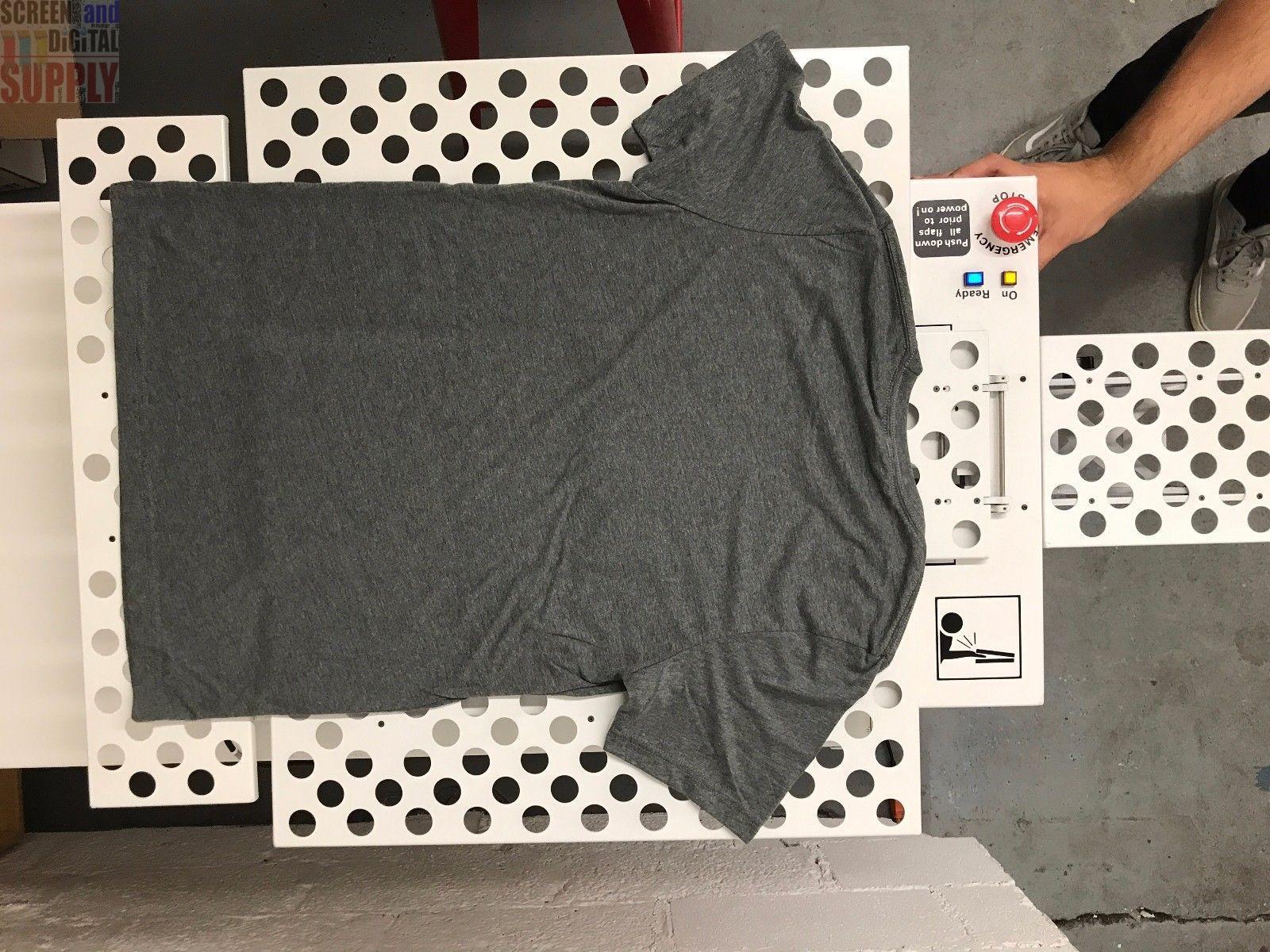 ATF Automatic T-Shirt Folder