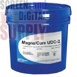 UDC-2 Dual Cure Emulsion