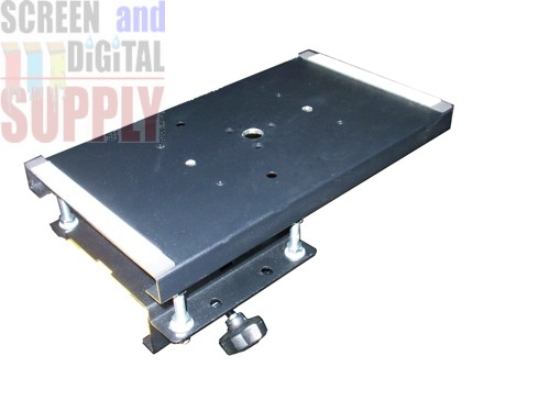 Vastex GT-541 Digital Platen Adapter