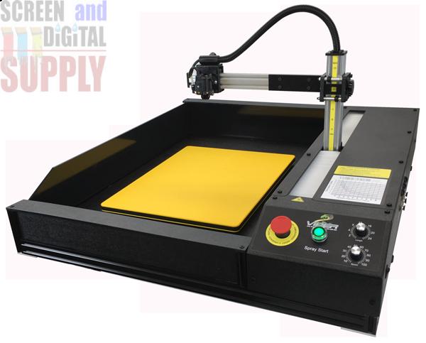 Viper XPT-1000 Automatic Pretreater
