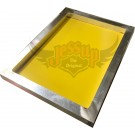 "10"" x 14"" OD Aluminum Frame with 305 Mesh"