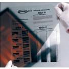 Chromaline Ikonics Screen Exposure Calculator