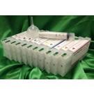Epson 4900 refillable cartridge kit