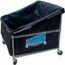 Garment Runner Mobile Cart