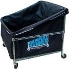 Garment Runner Mobile Cart