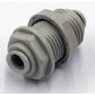 Viper XPT-6000 Bulkhead Fluid Hose Fitting #IGV1D101