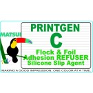 Matsui Printgen C Adhesion Prevention Additive