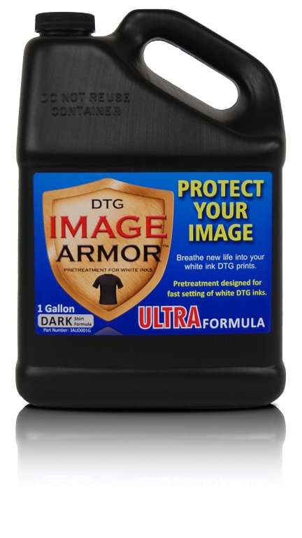 Image Armor ULTRA Background with Mirror