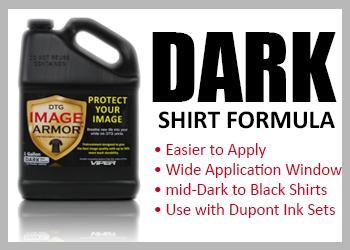 Image Armor DARK Pretreatment