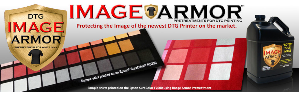 Epson SureColor F2000 Image Armor test results