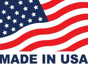 Sea Jay Mfg proudly Made In USA