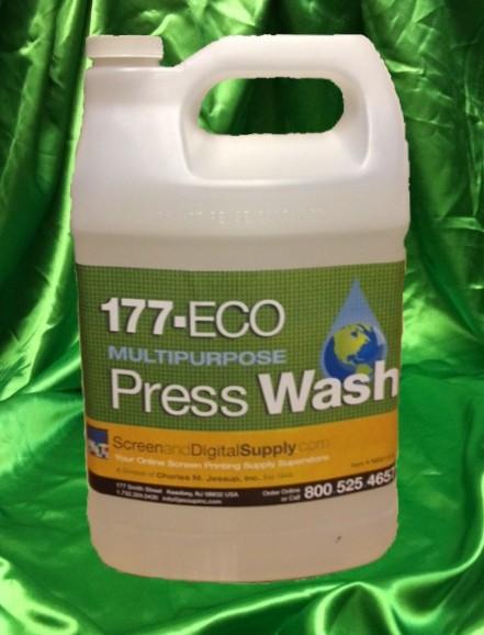177-ECO Multipurpose Screen Wash