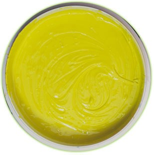 International Coatings 797 LF HP Golden Yellow Opaque Direct Print Plastisol