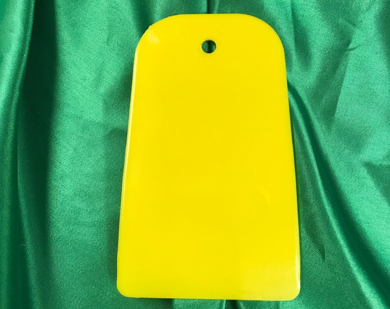 Jessup CJ30001 Yellow Spreader