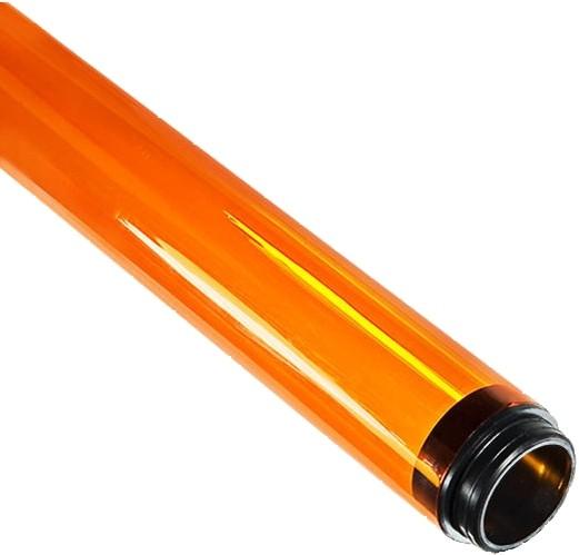 Deep Amber - Yellow Safelight Sleeve