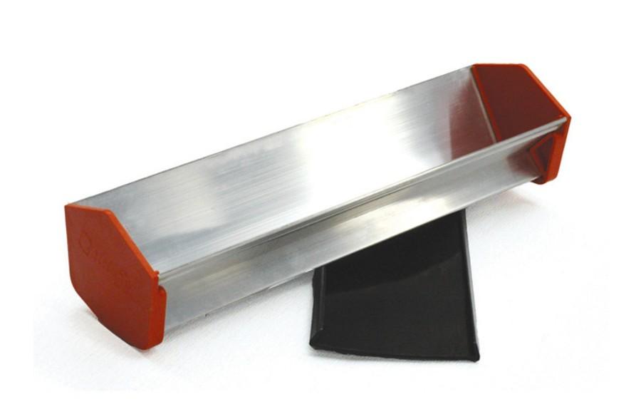 Pro-Coat Dual edge emulsion scoop coater