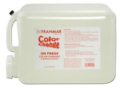 FranMar ColorChage