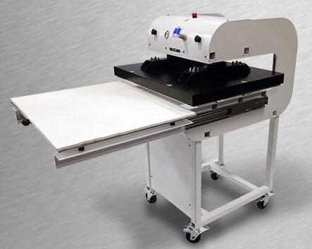 Geo Knight DK32-AP Automatic Heat Press