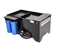 BlackLine Filter ONE HP undersink filtration