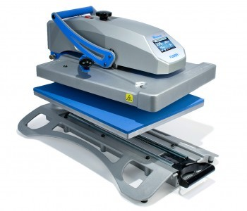 Stahl's Hotronix Fusion Table Top Heat Press