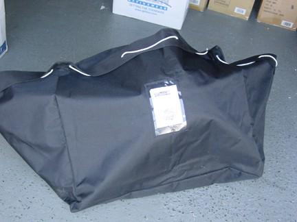 Garment Runner Extra Bag (Jersey Bag)