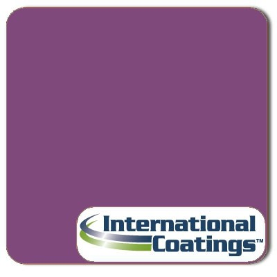 International Coatings 7106 PURPLE Performance Pro